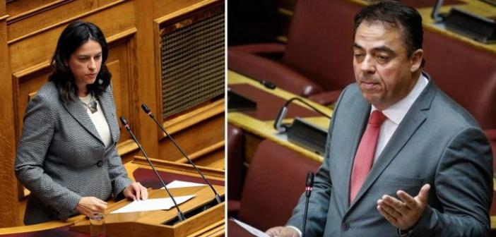 Το Υπουργείο Παιδείας θα πάρει θέση για πρώτη φόρα…