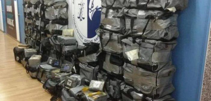 Αστακός – Πως οι «μυστικοί» της ΕΛ.ΑΣ ζούσαν επί 15 μήνες με βαρόνους της κοκαΐνης