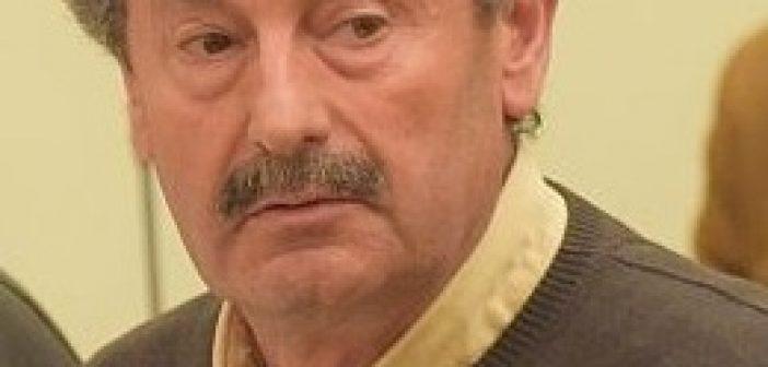 Χ. Κορδολαίμης «Είναι περισσότερα αυτά που ενώνουν από αυτά που μας χωρίζουν στο δήμο Αγρινίου» (HXHTIKO)