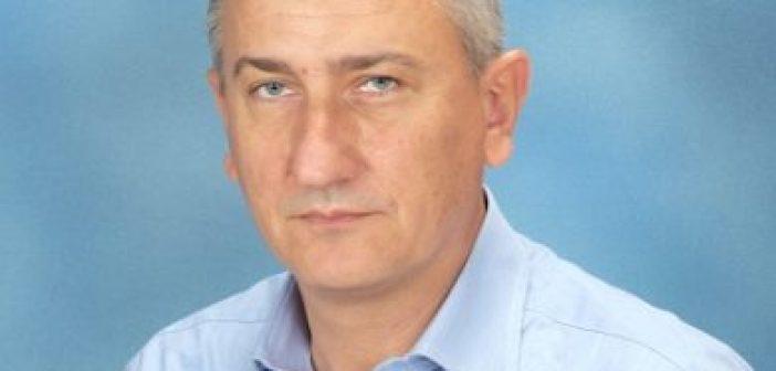 """Νίκος Κωστακόπουλος: """"Ένα βήμα ακόμη για τη σύνδεση του Αγρινίου"""""""