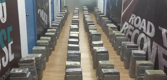Αστακός – Κύκλωμα κοκαΐνης: Είχε συλληφθεί 5 φορές και ήταν ελεύθερος…
