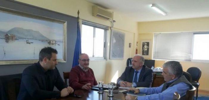 Έπεσαν οι υπογραφές για την υπογειοποίηση της Κύπρου