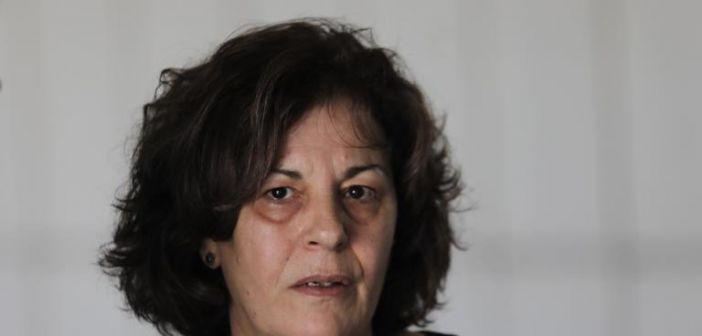 Δεν αποδέχεται την πρόταση Βαρουφάκη για την ΠτΔ η Μάγδα Φύσσα