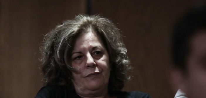 ΜεΡΑ25: Προτείνει τη Μάγδα Φύσσα για Πρόεδρο της Δημοκρατίας