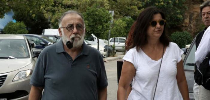 Τραγικό παιχνίδι της μοίρας για τη σύζυγο του Θάνου Μικρούτσικου: Πέθανε ο πατέρας της