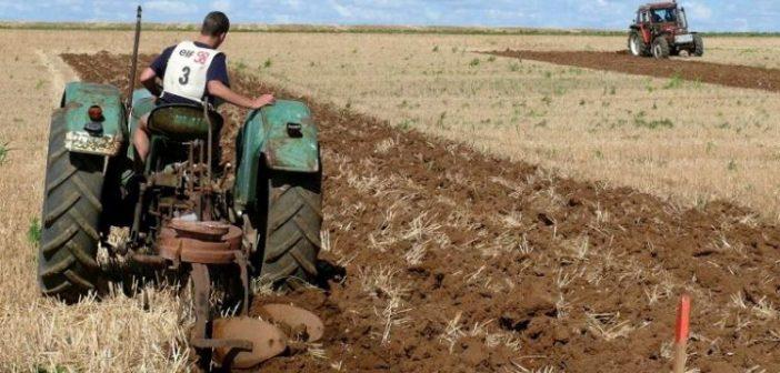 Ένωση Αγρινίου: Εκπαίδευση Αγροτών στις νέες τεχνολογίες στη γεωργική παραγωγή