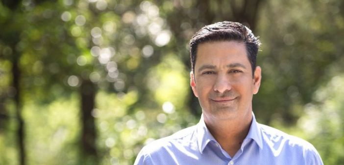 O Δήμαρχος Αγρινίου αναλαμβάνει Πρόεδρος της Επιτροπής Περιβάλλοντος και Ενέργειας στην Κεντρική Ένωση Δήμων Ελλάδος