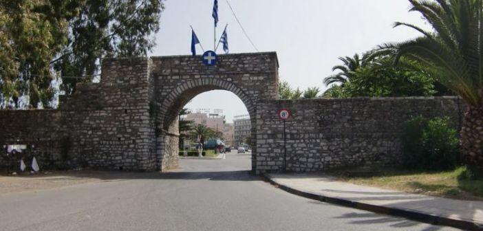 ΤΕΕ: Σύσταση ομάδας εργασίας για την αποτίμηση της κατάστασης του τείχους και της πύλης του Μεσολογγίου