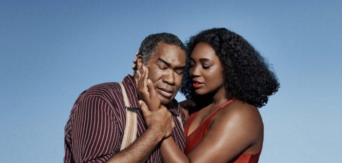 """Το ΔΗΠΕΘΕ Αγρινίου συνεχίζει το βραβευμένο πρόγραμμα """"The Met: Live in HD"""" με την πρεμιέρα της όπερας «Πόργκυ και Μπες»"""