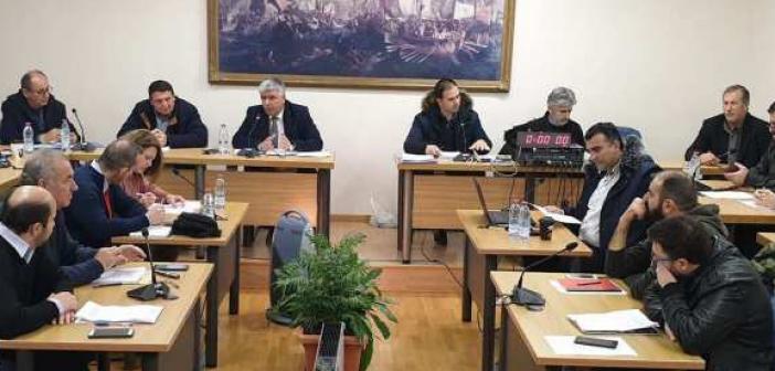 Ψήφισμα για την έλλειψη προόδου στο Ακτιο-Αμβρακία & Ακτιο-Λευκάδα-Βόνιτσα από το Δ.Σ. Πρέβεζας