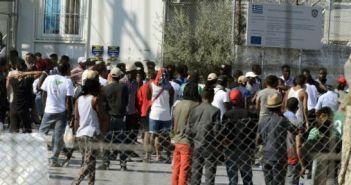 Πολιτική εκδήλωση για το μεταναστευτικό στην Αμφιλοχία