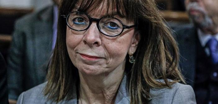 Αικατερίνη Σακελλαροπούλου: Ποια είναι η υποψήφια για την Προεδρία της Δημοκρατίας