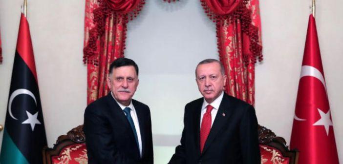 Η Βουλή της Λιβύης ψήφισε την ακύρωση της συμφωνίας με την Τουρκία