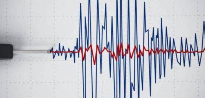 Δυτική Ελλάδα: Δύο σεισμικές δονήσεις τα ξημερώματα στην Πάτρα