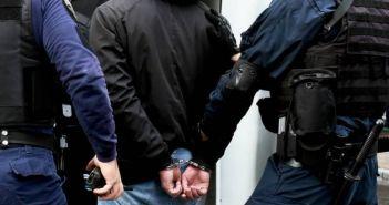 Αγρίνιο: Σύλληψη για έκτιση υπολοίπου ποινής για υπόθεση κλοπής στην Πάτρα