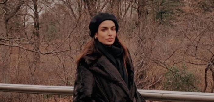 Τόνια Σωτηροπούλου: Με ποιους διάσημους φίλους της πέρασε την Καθαρά Δευτέρα; (ΦΩΤΟ + VIDEO)