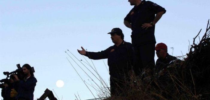 Προσλήψεις: Στο ΦΕΚ ολόκληρη η απόφαση για τους συνοριοφύλακες