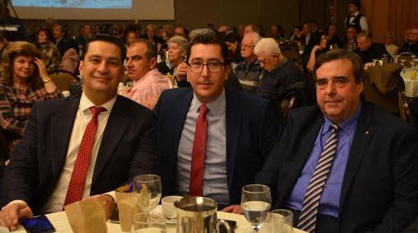 Τιμητικό βραβείο στον Ξενώνα Φιλοξενίας του Δήμου Αγρινίου (ΔΕΙΤΕ ΦΩΤΟ)