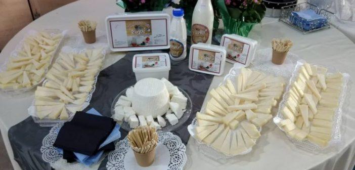Αγρίνιο – Κτήμα Ταξιαρχών: Νέα προϊόντα με τη «βούλα» της ποιότητας και της παράδοσης