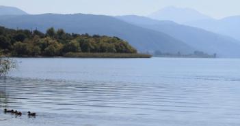 O Φορέας Διαχείρισης Λιμνοθάλασσας Μεσολογγίου – Αιτωλικού σε ημερίδα για την Ολοκληρωμένη Διαχείριση Υδατικών Πόρων