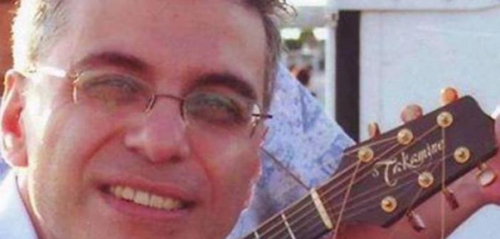 Δημήτρης Βασιλακόπουλος: Αυτός είναι ο οδηγός του μοιραίου ΙΧ – Νεκρός και ο εκπαιδευτικός Νίκος Ρόδης στην Πατρών – Πύργου – ΦΩΤΟ