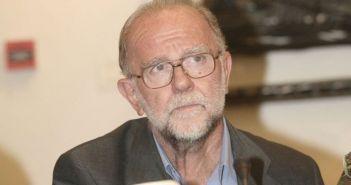 Πέθανε ο μεγάλος σχεδιαστής Γιάννης Τσεκλένης