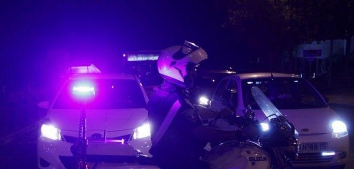 Μεθυσμένος ο 50χρονος οδηγός που προκάλεσε το τροχαίο ατύχημα στην εθνική οδό