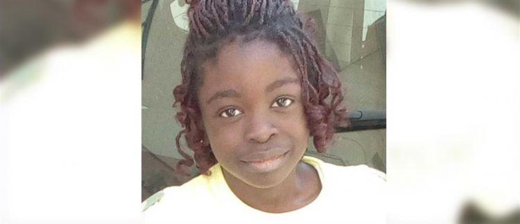 Εντοπίστηκε η Βαλεντίν η 7χρονη Βαλεντίν που αγνοείτο από τις 23 Δεκεμβρίου