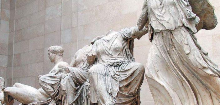 Washington Post: «Η φύλαξη των Γλυπτών του Παρθενώνα ανήκει πια στην Ελλάδα»