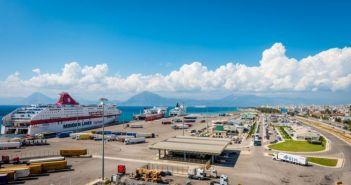 Δυτική Ελλάδα: Έκτακτα μέτρα στο λιμάνι της Πάτρας λόγω κοροναϊού στην Ιταλία