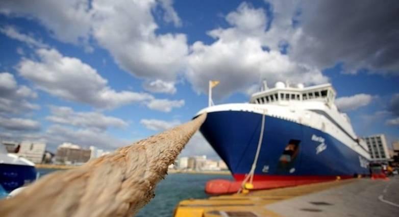 Απεργία προκήρυξε η ΠΕΝΕΝ – Πότε θα παραμείνουν δεμένα τα πλοία