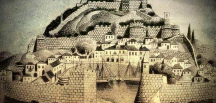 Τα στοιχειωμένα κάστρα της Ελλάδας – Το Κάστρο της Ναυπάκτου…