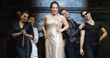 Η νέα παραγωγή της όπερας «Αγριππίνα» στο ΔΗ.ΠΕ.ΘΕ. Αγρινίου (ΦΩΤΟ)