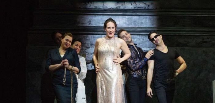 """ΔΗ.ΠΕ.ΘΕ. Αγρινίου: Συνεχίζει το βραβευμένο πρόγραμμα """"The Met: Live in HD"""" με την «Aγριππίνα»"""