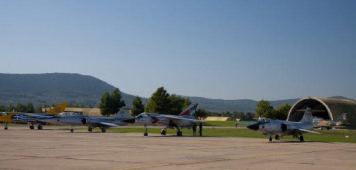 """Υπουργός Εθνικής Άμυνας: """"Yπάρχει περιθώριο ώστε το στρατιωτικό αεροδρόμιο του Ακτίου να αναβαθμιστεί και όχι να υποβαθμιστεί"""""""