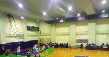 Α2: Μεγάλη εκτός έδρας νίκη για τον Α.Ο. Αγρινίου – H 3η φέτος στην Αθήνα