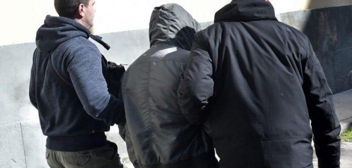 Στη φυλακή ο Αγρινιώτης αστυνομικός που κατηγορείται για ληστείες
