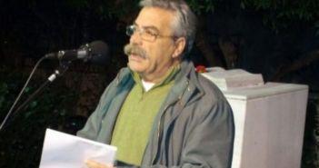 Δυτική Ελλάδα: Έφυγε από τη ζωή ο γραμματέας του ΕΑΜ Πάτρας Μιχάλης Βασιλάκης