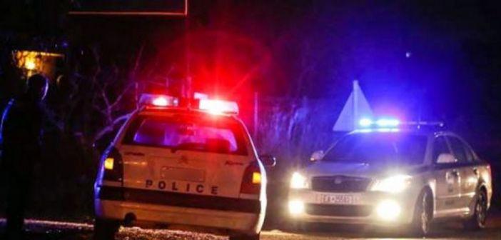 Αναποδογύρισε όχημα έξω από το Μεσολόγγι – Τραυματίστηκε ο οδηγός