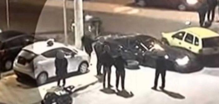 Τροχαίο στην Γλυφάδα: Ο οδηγός της Corvette εμφανίστηκε στις Αρχές!
