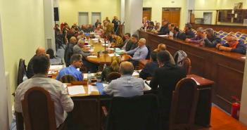 Συνεδριάζει το Δημοτικό Συμβουλίου Ξηρομέρου