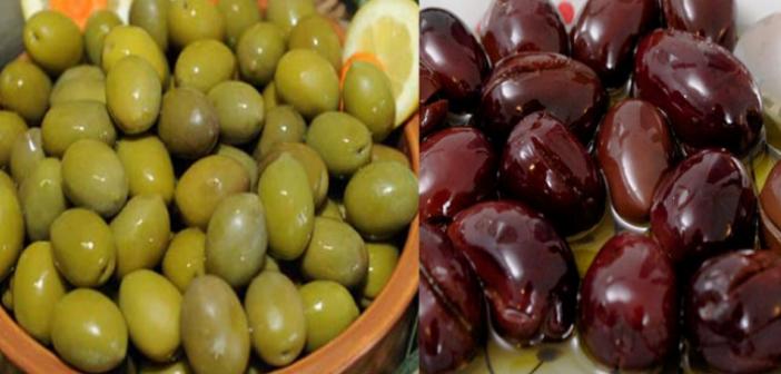 Ένωση Αγρινίου: 20 λόγοι για να αρχίσετε να τρώτε ελιές