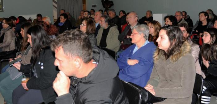 Διήμερη εκδήλωση στο Αγρίνιο για τα 77 χρόνια της ΕΠΟΝ (ΔΕΙΤΕ ΦΩΤΟ)
