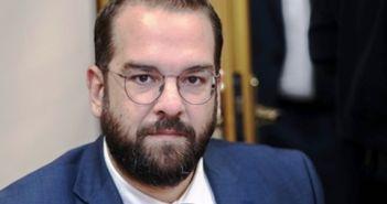 Ο Περιφερειάρχης Δυτικής Ελλάδας όπως δεν τον έχετε ξαναδεί…