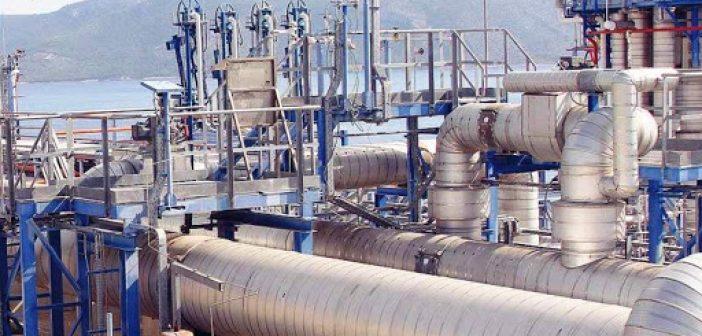 Φυσικό αέριο στη Δυτική Ελλάδα: Και θα έρθει και περισσότερο θα είναι