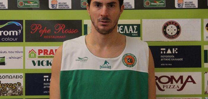 """Μιχάλης Γιαννακίδης: Ο ΑΟΑ είναι οργανωμένος σύλλογος με ανθρώπους που ακούν τα """"θέλω"""" των αθλητών"""