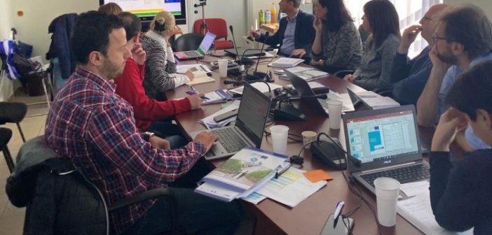 Περιφέρεια Δυτικής Ελλάδας: Δράσεις για τη διείσδυση επιχειρήσεων του αγροδιατροφικού κλάδου σε διεθνείς αγορές μέσω του ευρωπαϊκού έργου INCUBA