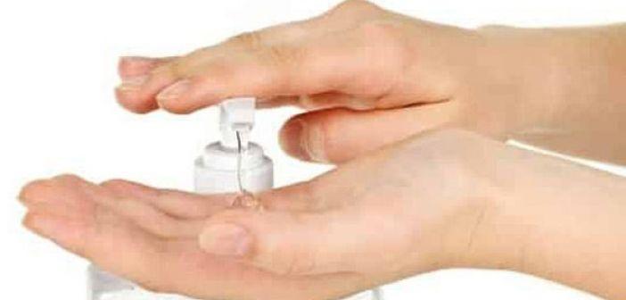 Προμηθεύτηκαν αντισηπτικά gel όλα τα σχολεία του Δήμου Αμφιλοχίας