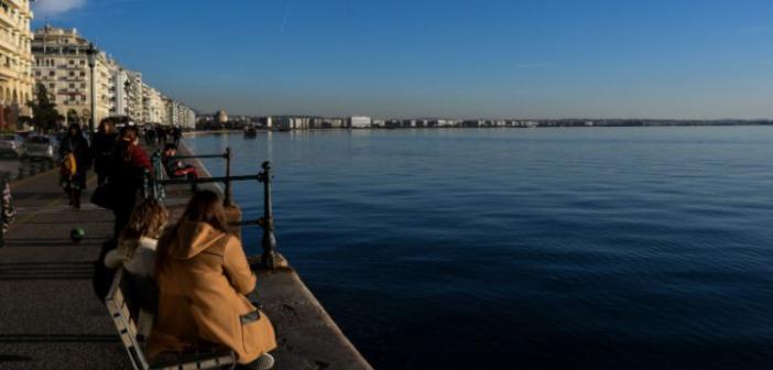 Καλλιάνος: Κακοκαιρία τέλος την Κυριακή – Θα ανέβει η θερμοκρασία 14 βαθμούς