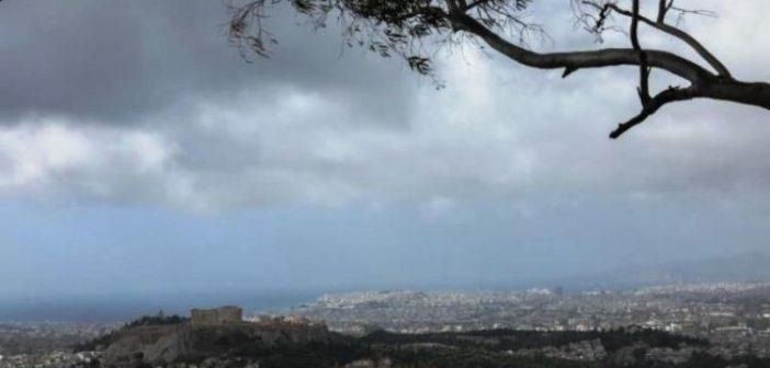 Καιρός: Σάββατο με συννεφιά και βροχές